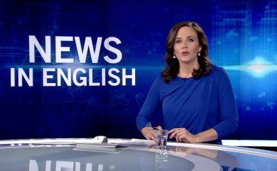 22.01 | News in English