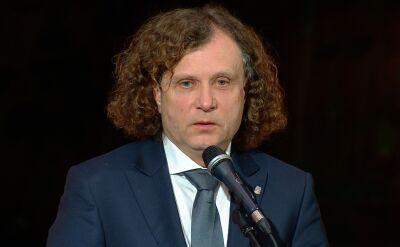 Karnowski o odejściu Adamowicza z PO