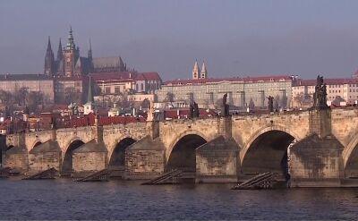 Ulica Adamowicza może powstać na praskich Bohnicach