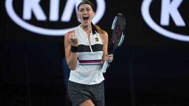 Kvitova kolejną uczestniczką WTA Finals. Zostały już tyko dwa wolne miejsca