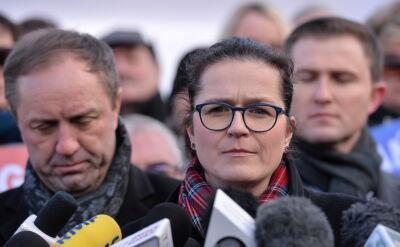Dulkiewicz kandydatką na prezydenta Gdańska