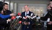 Neumann: widać wyraźnie rozdźwięk między premierem a ministrem sprawiedliwości