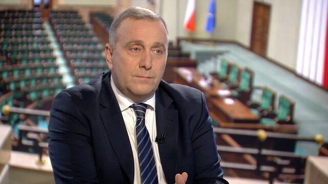 """Dulkiewicz """"ma poparcie całej Platformy Obywatelskiej"""""""