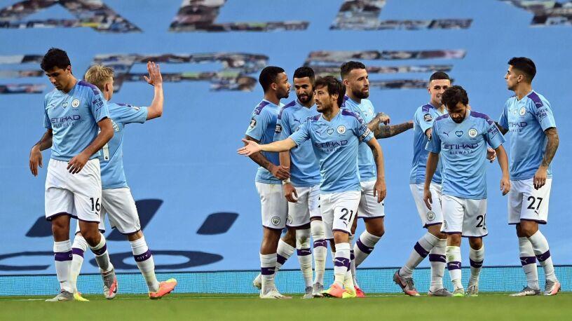 Zakaz zniesiony. Manchester City może grać w Lidze Mistrzów