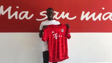 Bayern stawia na młodość. Sprowadził kolejnego 17-latka