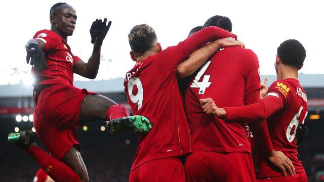 Czekali 11 016 dni. Wszystkie mistrzowskie liczby Liverpoolu