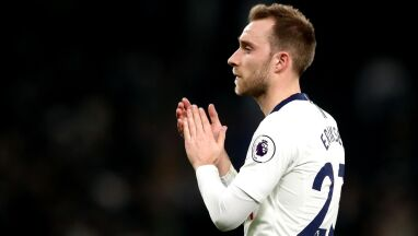 Lider Tottenhamu gotowy na wielki transfer.