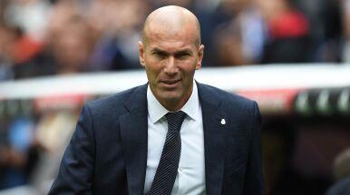 Czarna lista Zidane'a. Może odejść nawet dwunastu piłkarzy