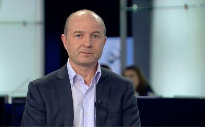 Mecenas Kamionowski: rząd przerzuca sprawę klasyfikacji na cudze barki