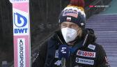 Kubacki po kwalifikacjach w Innsbrucku