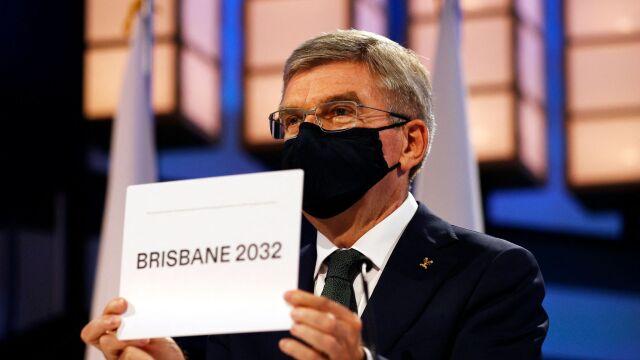 Igrzyska ponownie w Australii. Brisbane gospodarzem w 2032 roku
