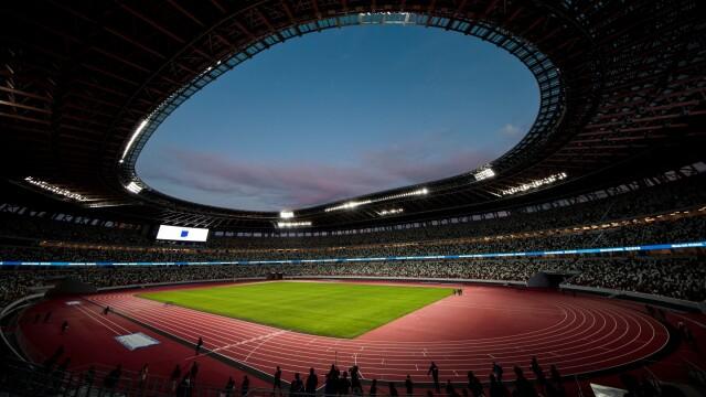 Ceremonia otwarcia igrzysk olimpijskich Tokio 2020. Zostały tylko godziny