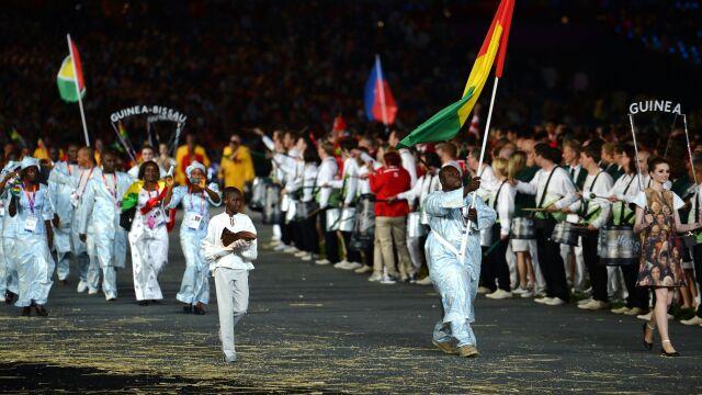 """Gwinea jednak wystartuje w igrzyskach. """"Rząd wyraża zgodę"""""""