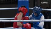 Tokio. Drabik przegrała z Rachimową w 1. rundzie turnieju bokserskiego kobiet