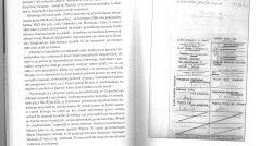 Kserokopia karty wzorów podpisów
