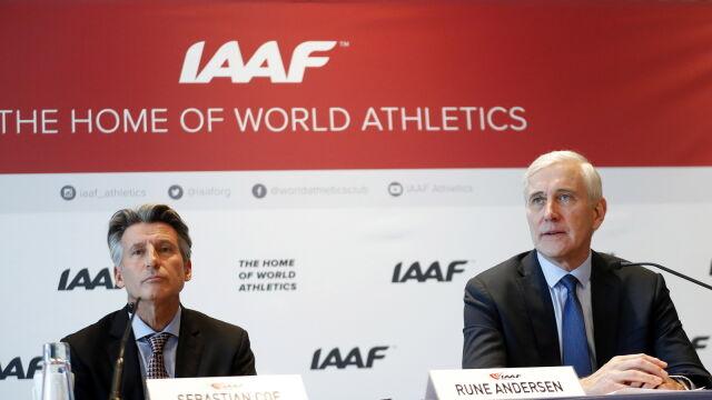 Lekkoatletyczne mistrzostwa świata w 2023 roku w Budapeszcie