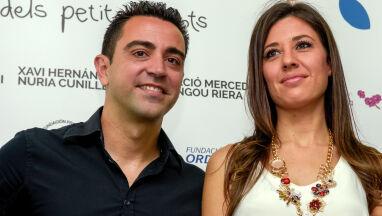 Milion euro na szpital od Xaviego.
