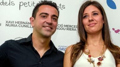 Milion euro na szpital od Xaviego