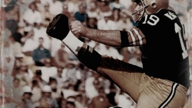 Zmarł jedyny w swoim rodzaju były rekordzista NFL. Z jego wynikiem mierzył się Janikowski