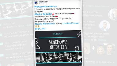 Polscy szachiści będą