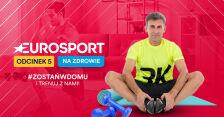 Eurosport na zdrowie - 5. odcinek