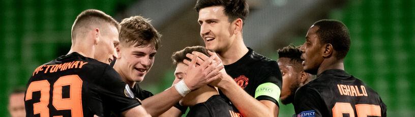 Piłkarze Manchesteru United zrzekli się części pensji. Środki przekażą szpitalom
