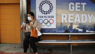 Japończycy potwierdzili datę otwarcia igrzysk w Tokio