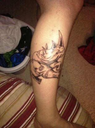 Zrobili Sobie Tatuaż Firmy By Dostać Zniżkę Do Końca życia