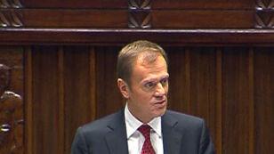 Premier o Traktacie reformującym UE