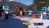 Johaug wygrała Tour de Ski