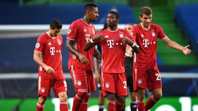 """Taktyka Bayernu na PSG wymaga zmian. """"Będą przegrywać 0:3, zanim zdołają odpowiedzieć"""""""
