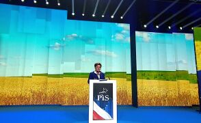 Szydło przedstawiła propozycję dla rolników