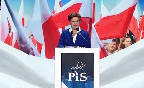 """""""Nikomu nic nie zabierzemy. W Polsce nie trzeba nikomu nic zabierać, tylko uczciwie rządzić"""""""