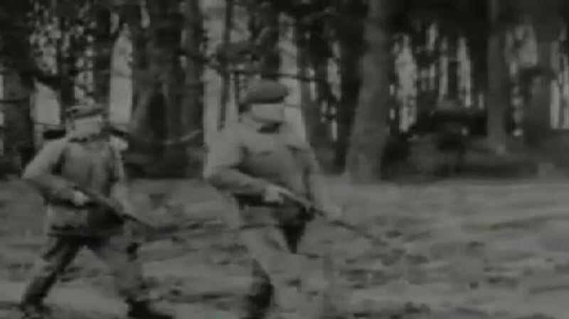 Eksperyment z brytyjskimi żołnierzami i LSD