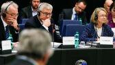 """""""Parlament Europejski stworzył kolejny precedens"""""""