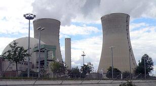 Niemcy wyłączą swój atom, ale będą wspierać budowę za granicą