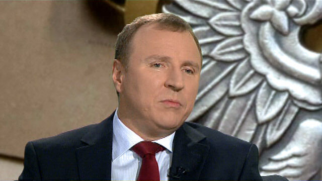 Kurski: Gowinowi może zależeć na wyjaśnieniu sprawy AG, Tuskowi nie