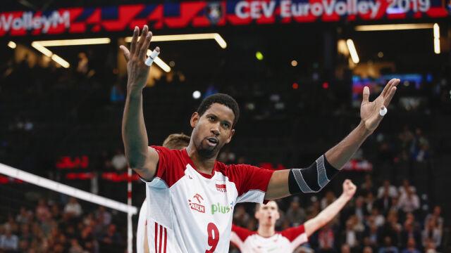 Wilfredo Leon o przełożeniu igrzysk: służy reprezentacji Polski