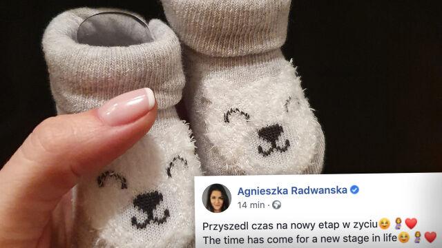 """Agnieszka Radwańska przekazała znakomitą nowinę. """"Przyszedł czas na nowy etap w życiu"""""""