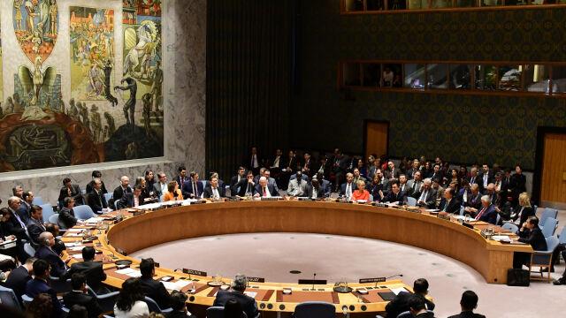 Niemcy po raz szósty w Radzie Bezpieczeństwa ONZ
