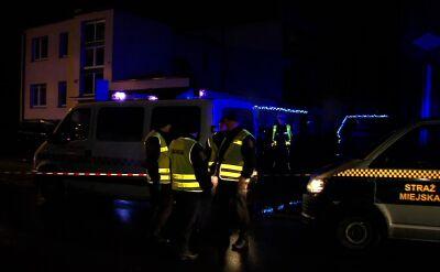 Brudziński: ofiary to piętnastoletnie dziewczynki