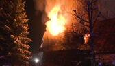 Paweł Frątczak z PSP przedstawia najnowsze dane o ofiarach pożarów