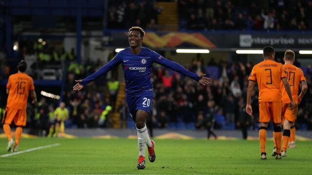 """""""Guardian"""": Bayern Monachium złożył ofertę za skrzydłowego Chelsea"""