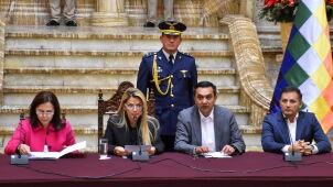 Oskarżenia i wydalenia dyplomatów. Hiszpania w dyplomatycznym starciu z Boliwią