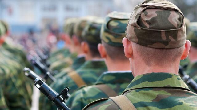 Szef brytyjskich sił zbrojnych: Rosja jest większym zagrożeniem niż IS