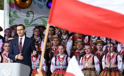 Morawiecki: rząd ma przygotowane największe w historii rekompensaty za suszę