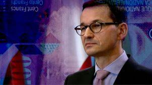 Polityk czy bankier, liberał czy konserwatysta? Twarze Mateusza Morawieckiego