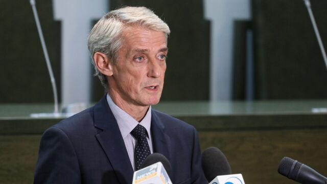SN: premier przedstawił wolę kompromisowego rozwiązania