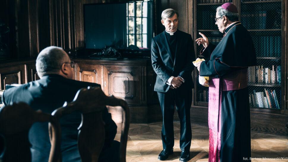"""""""Kler"""" wzbudził dyskusję, zanim ktokolwiek go zobaczył. Smarzowski dotknął tabu"""
