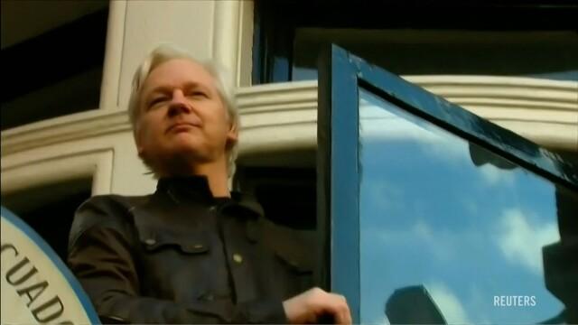 Assange domaga się lepszych warunków azylu. Pozwał rząd Ekwadoru